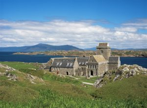 Iona Abbey - Foto: Visit Scotland