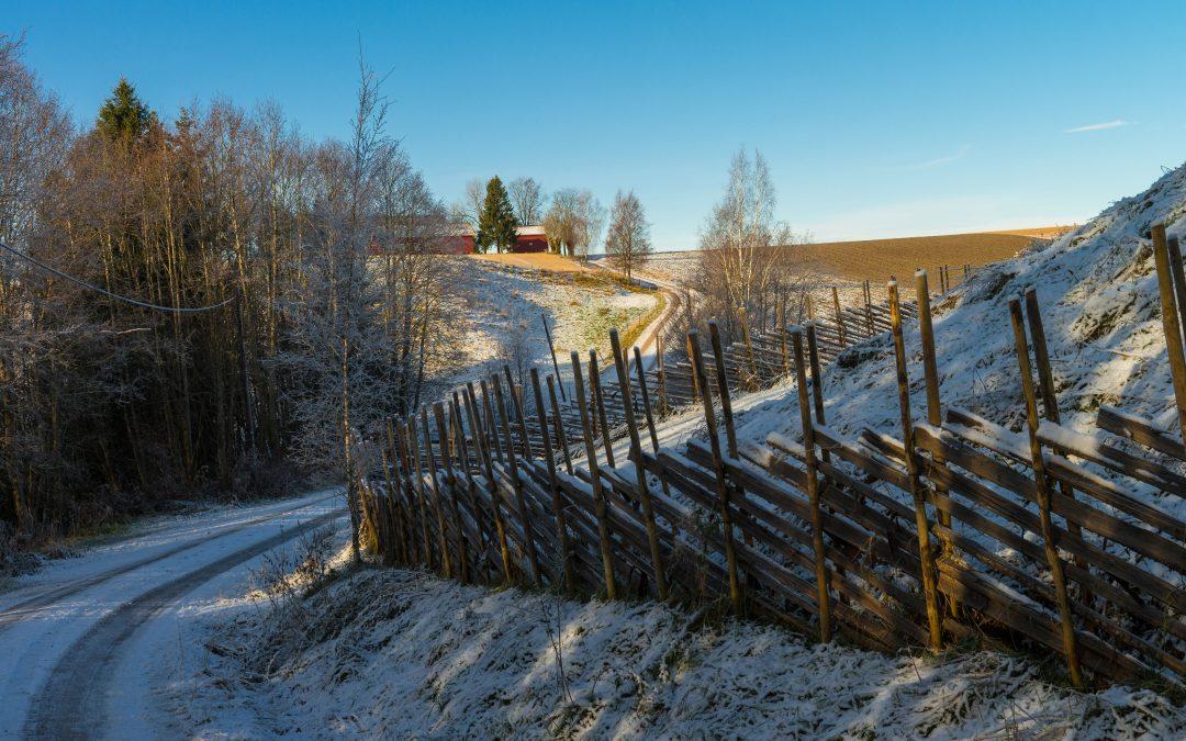 St Hallvard av Huseby – Pilegrimskveld og årsmøte