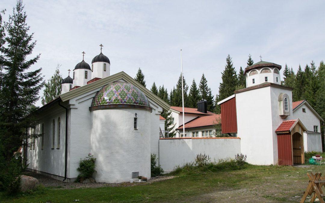 Kloster i Hurdal