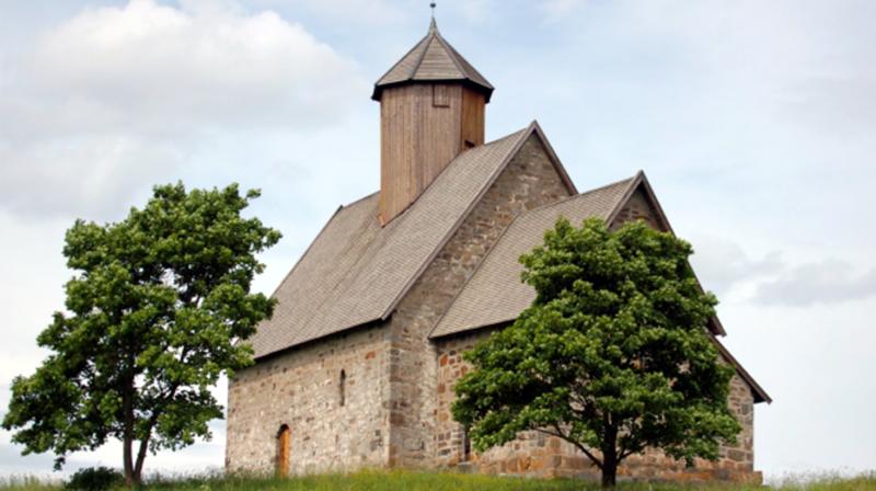 St. Petri, Gamle Tingelstad kirke